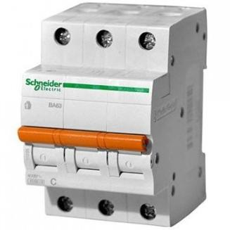 "Автоматический выкючатель ""Schneider Electric"" 3ф. 50А"